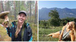 Qui sont les deux touristes scandinaves tuées près du mont