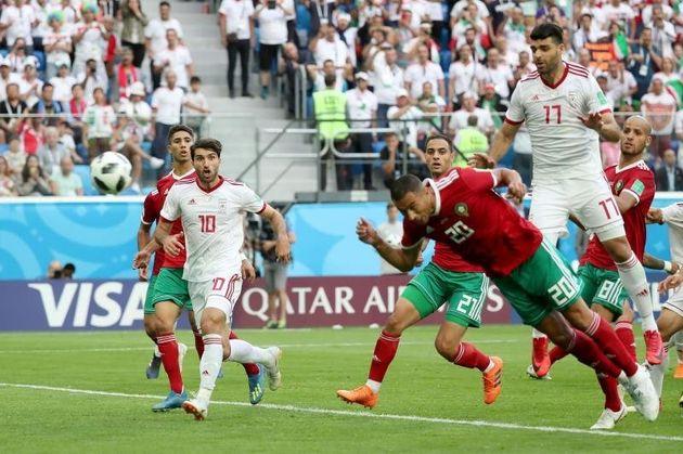 Football: 10 événements qui ont marqué l'année 2018 au