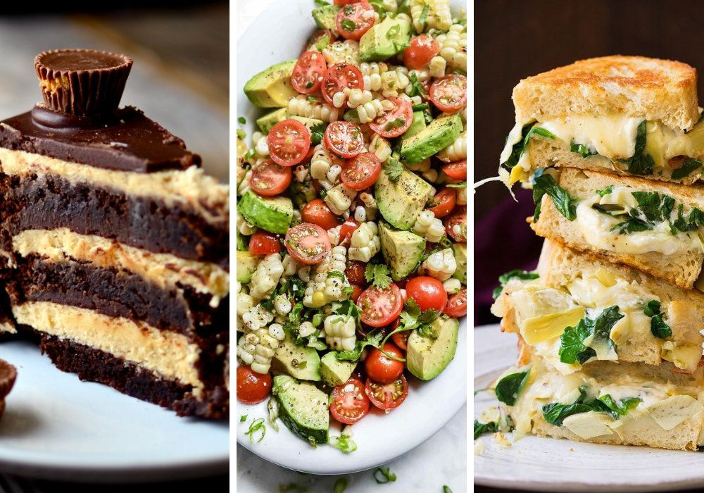 The Best Instagram Recipes From