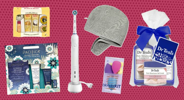 We share our picks for last-minute beauty gifts.