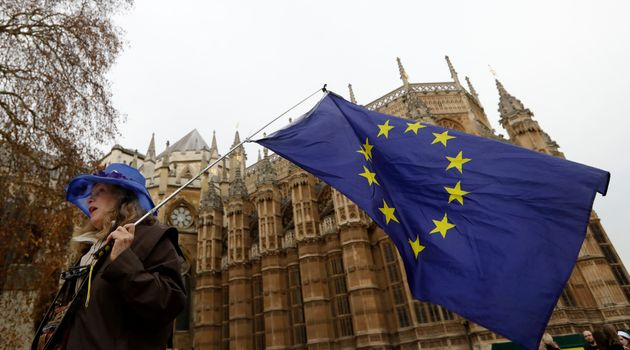 When MPs Make Their 'Meaningful Vote', Staying In A Customs Union Must Be On The