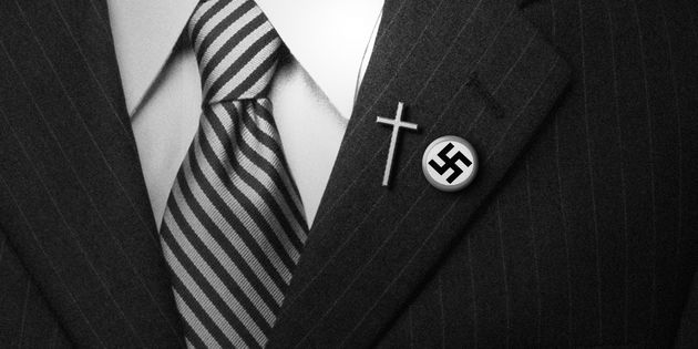 The Bible-Thumping Tech CEO Who's Proud Of Keeping Neo-Nazis