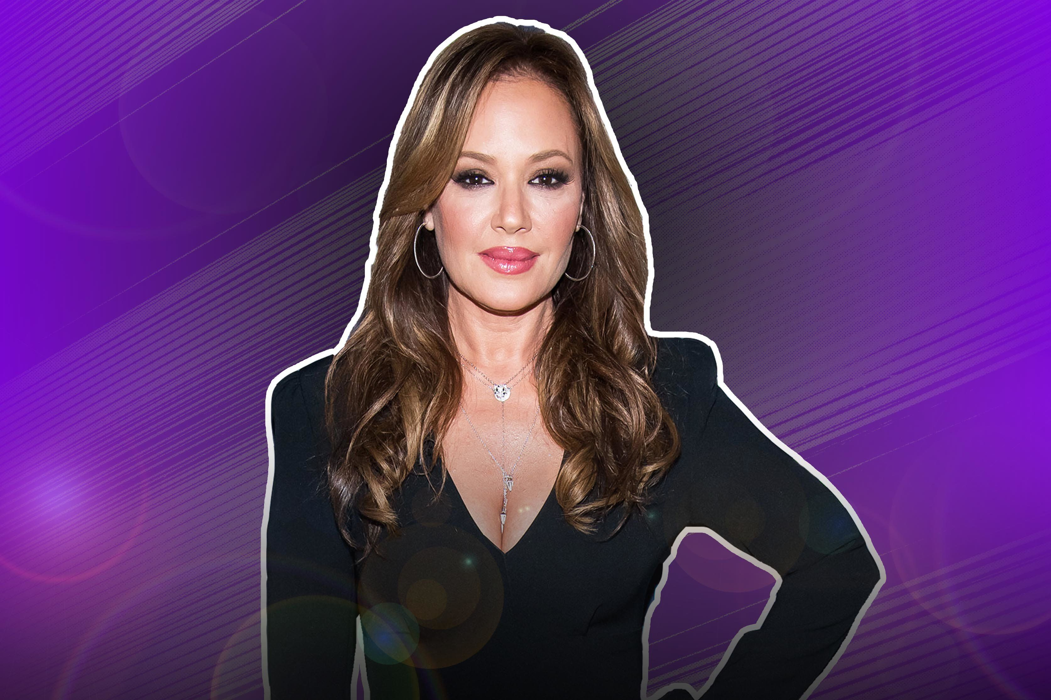 Leah Remini's Fight After Scientology Is For Everyday Women Forgotten By Me