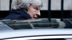 Brexit: Theresa May bereitet Großbritannien auf No-Deal-Szenario