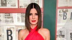 Sandra Bullock Explains Why Her Kids Are Getting '3 Small Gifts' This