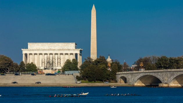 D.C. Just Passed A Historic Bill Mandating 100 Percent Renewable Power By