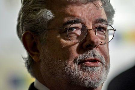 Forbes: Πλουσιότερος Αμερικανός σταρ ο Τζορτζ Λούκας