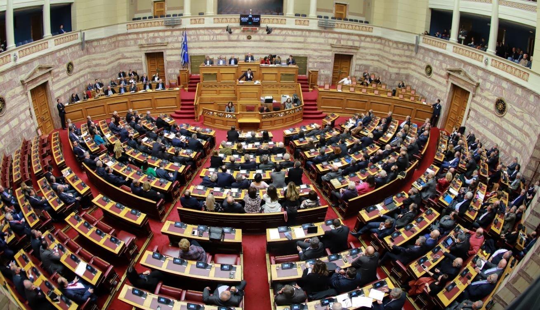 Με 154 «ναι» ψηφίστηκε ο προϋπολογισμός του 2019