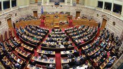 Με 154 «ναι» ψηφίστηκε ο προϋπολογισμός του