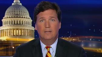Tucker Carlson doubles down on controversial immigration comments as more sponsors pull ads from show
