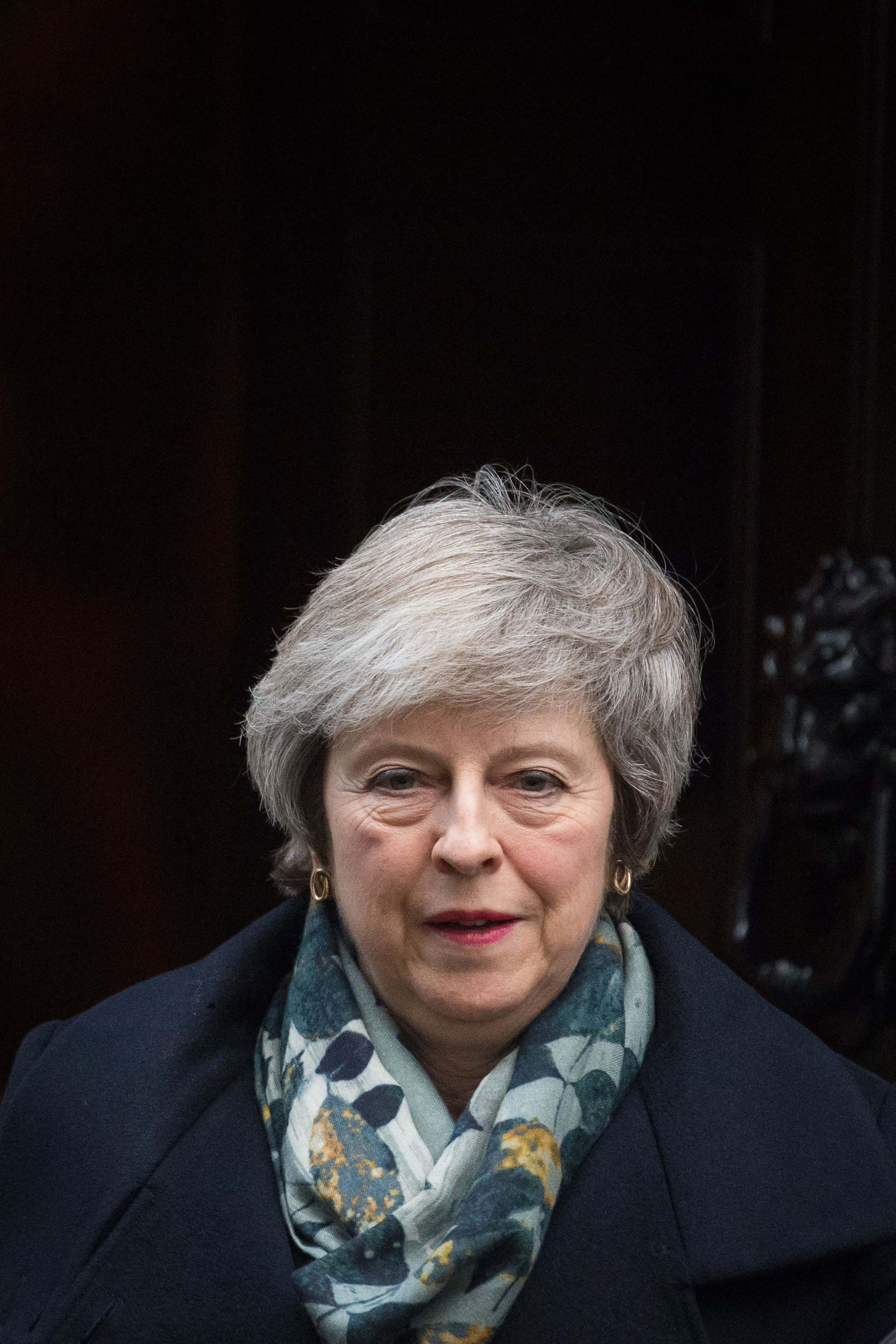 Pressure Grows On Theresa May As SNP-Led Motion Of No Confidence In Government