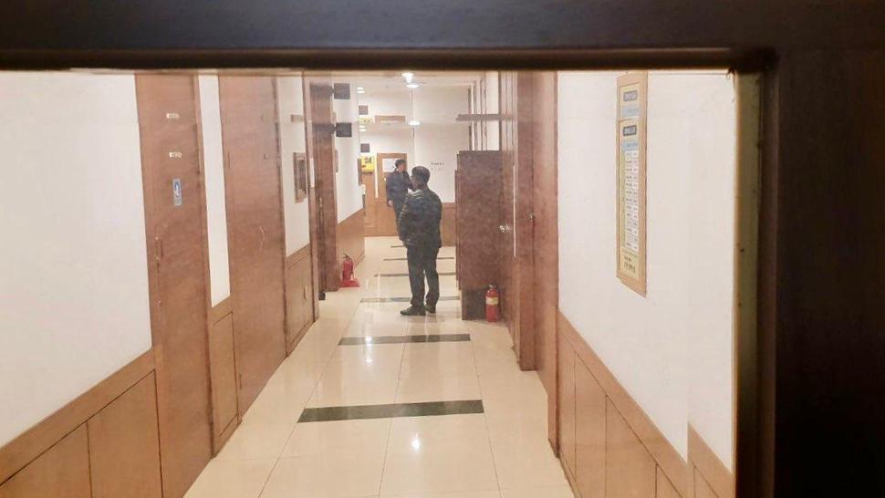 '강릉 펜션 사고' 사망 학생의 어머니가 아들에게 편지를