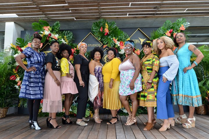 Tila Studios gave 10 black female artists the opportunity to elevate their art and attend this year's Art Basel.