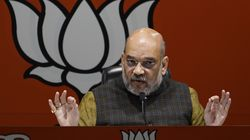 BJP Chief Amit Shah Breaks Silence On Election