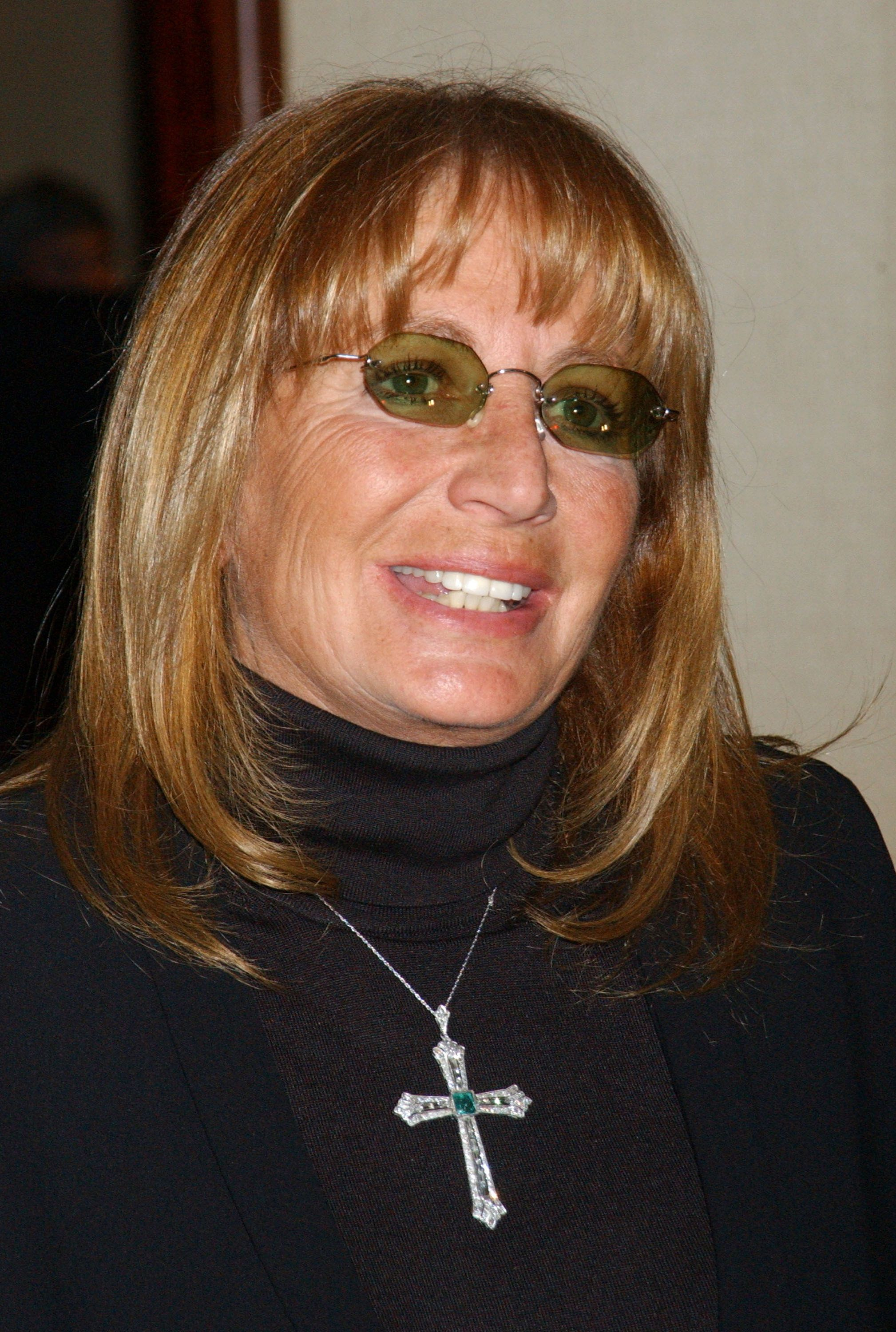 'Laverne & Shirley' Star Penny Marshall Dies, Aged