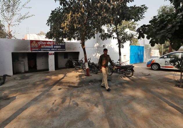 Bulandshahr: UP Cops Kept 4 'Innocent' People In Custody For Over 2