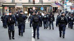 Γαλλία: Η σειρά των «Μπλε Γιλέκων» - οι αστυνομικοί στους