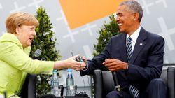 Insider-Bericht: Merkel wurde von Obama zu einer folgenreichen Entscheidung