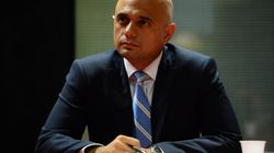Sajid Javid Suggests Specific Target To Reduce Immigration Has Been
