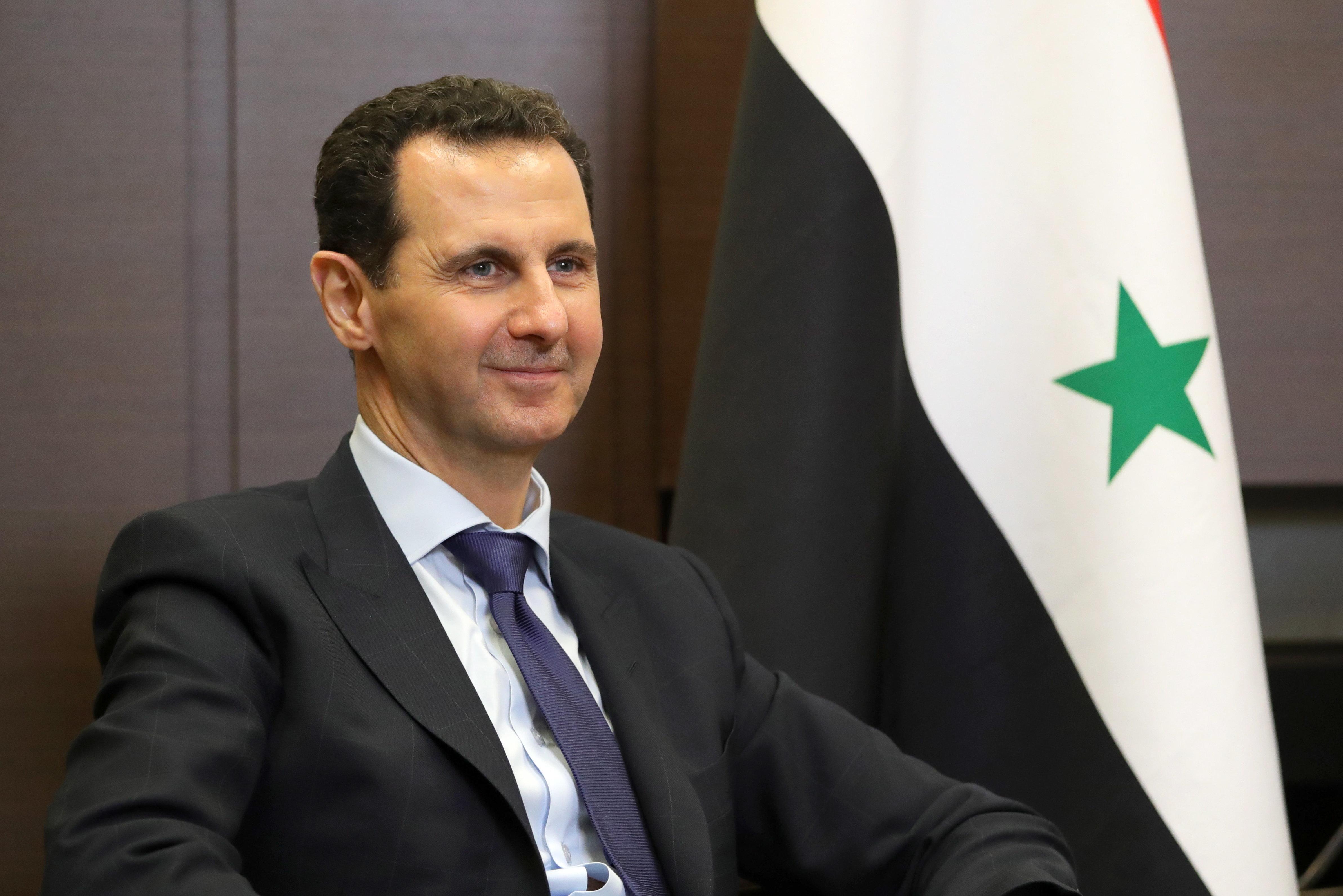 Non, la Tunisie n'a pas invité Bachar Al Assad au sommet de la Ligue