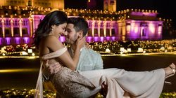 Priyanka Chopra, Nick Jonas Seen In New Post-Wedding