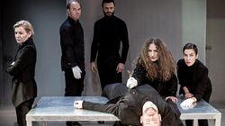 «Κοριολανός - Ιούλιος Καίσαρας» του Σαίξπηρ στο Θέατρο της οδού