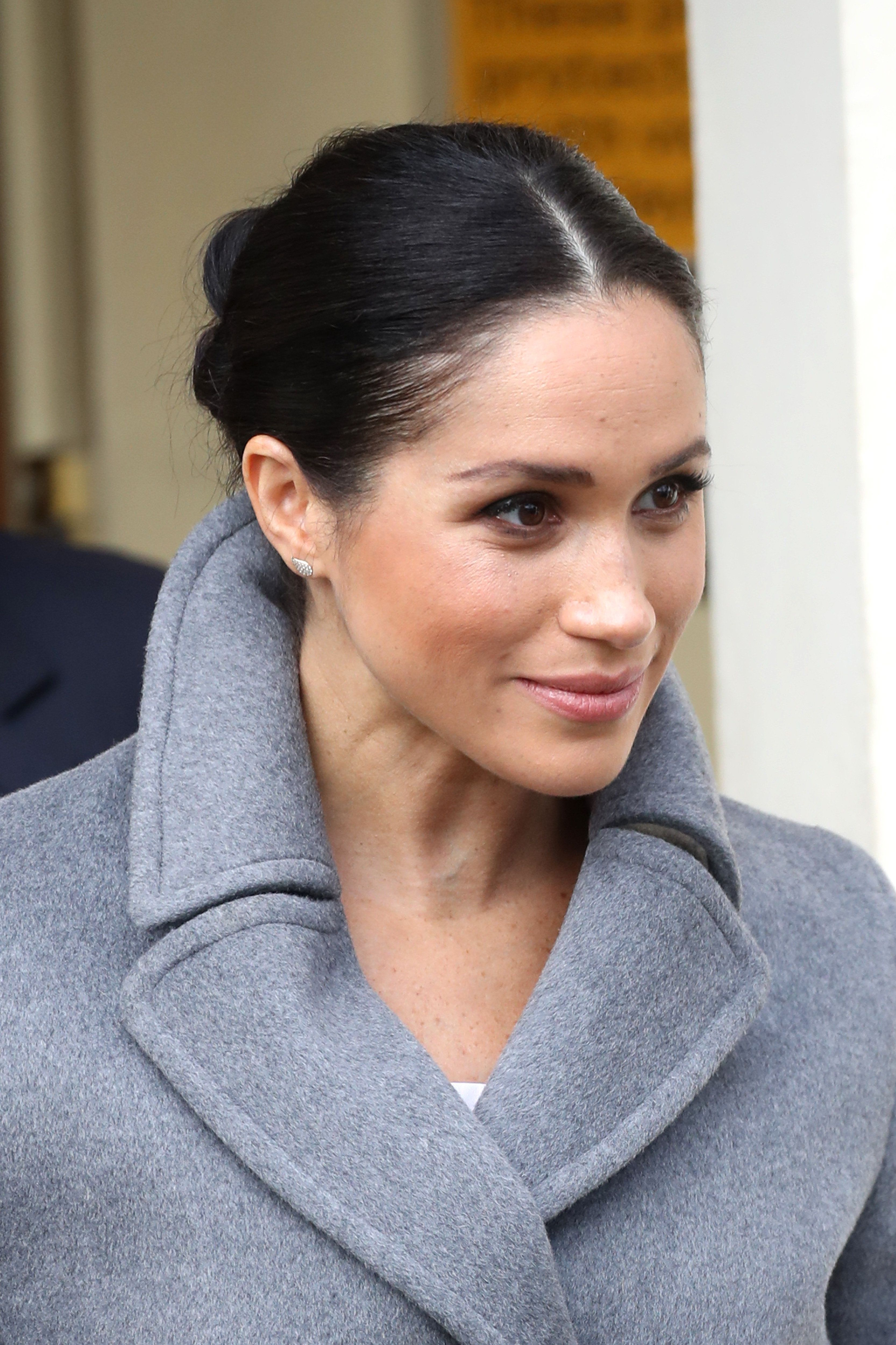 Royal-Insider ist sich sicher: Herzogin Meghan soll Zwillinge
