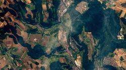 Η Γη όπως δεν την είχατε ποτέ φανταστεί - Ο αστροναύτης A.Gerst ποστάρει από το διάστημα