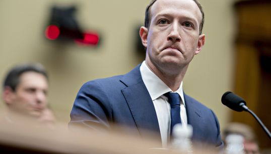 NYT: Το Facebook έδινε προσωπικά στοιχεία σε Microsoft, Amazon, Spotify και