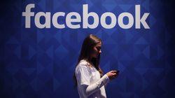 Facebook accusé d'avoir donné à Spotify et Netflix accès des informations