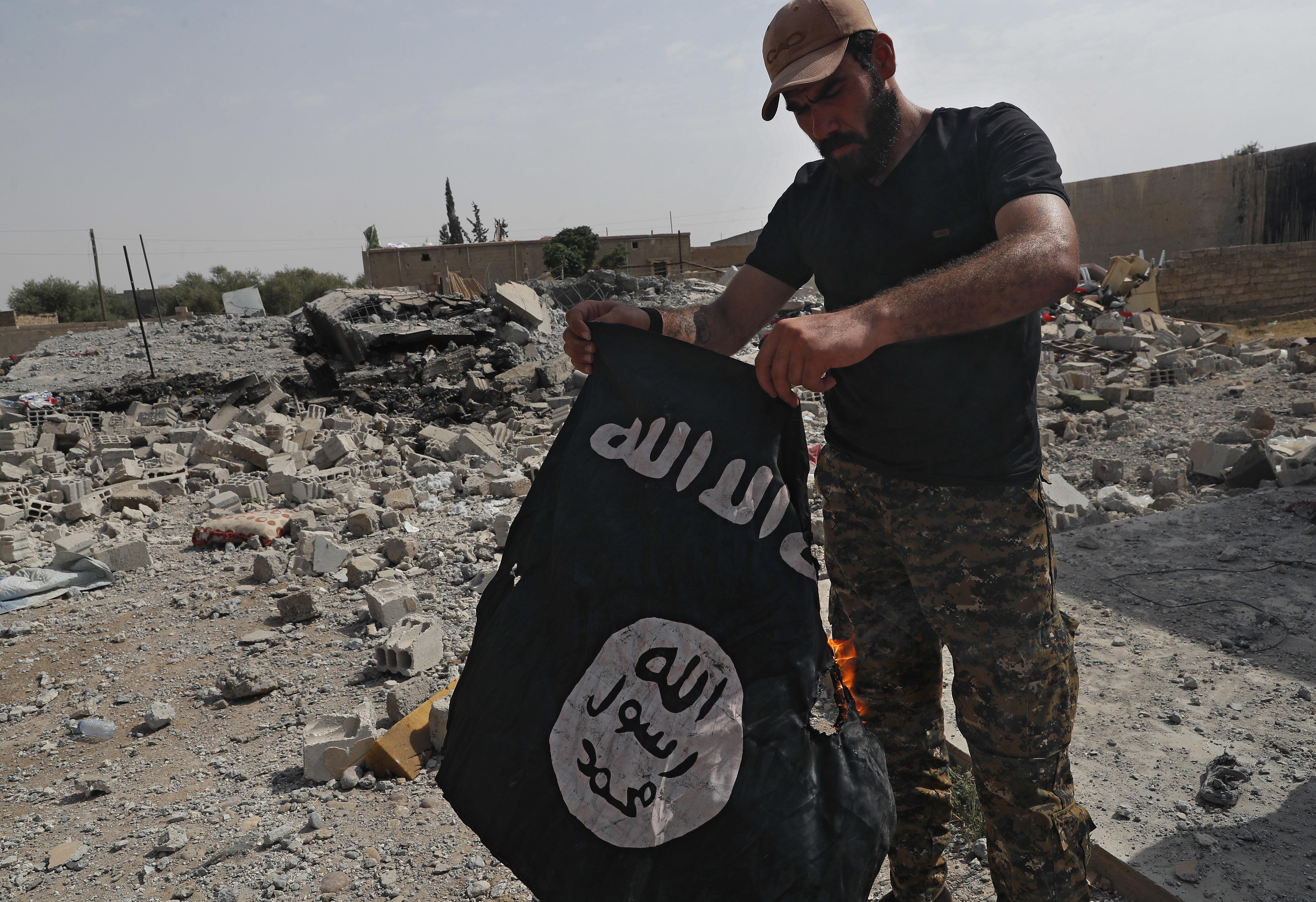 Αναφορές πως το Ισλαμικό Κράτος εκτέλεσε 700