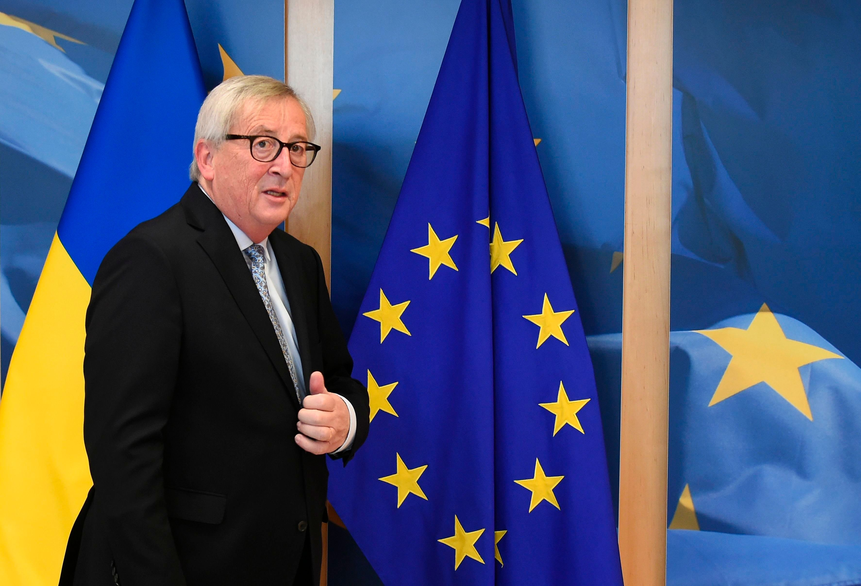 European Commission Triggers No-Deal Brexit Contingency