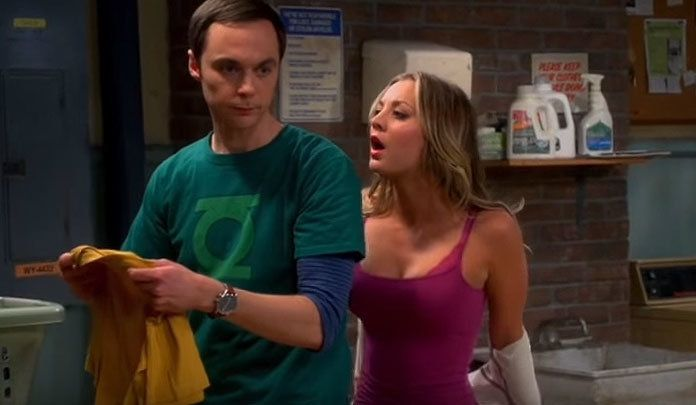 Big Bang Theory: Ο νέος χαρακτήρας της τελευταίας σεζόν και η
