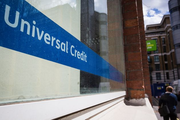 Exclusive: Government's £1.4 Billion Universal Credit And Welfare Reform Outsourcing Bill