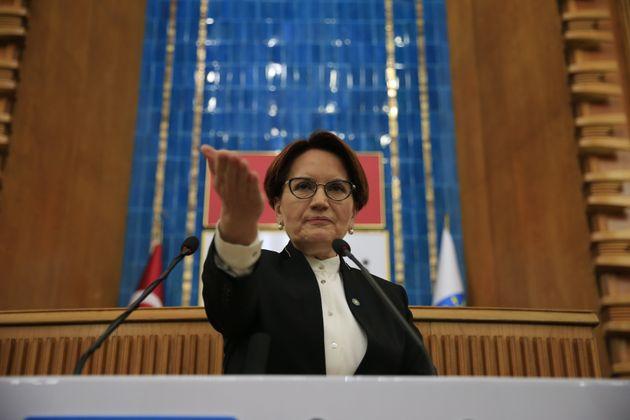 Ακσενέρ: Η Λύκαινα ως Νέα Μητέρα της Τουρκίας