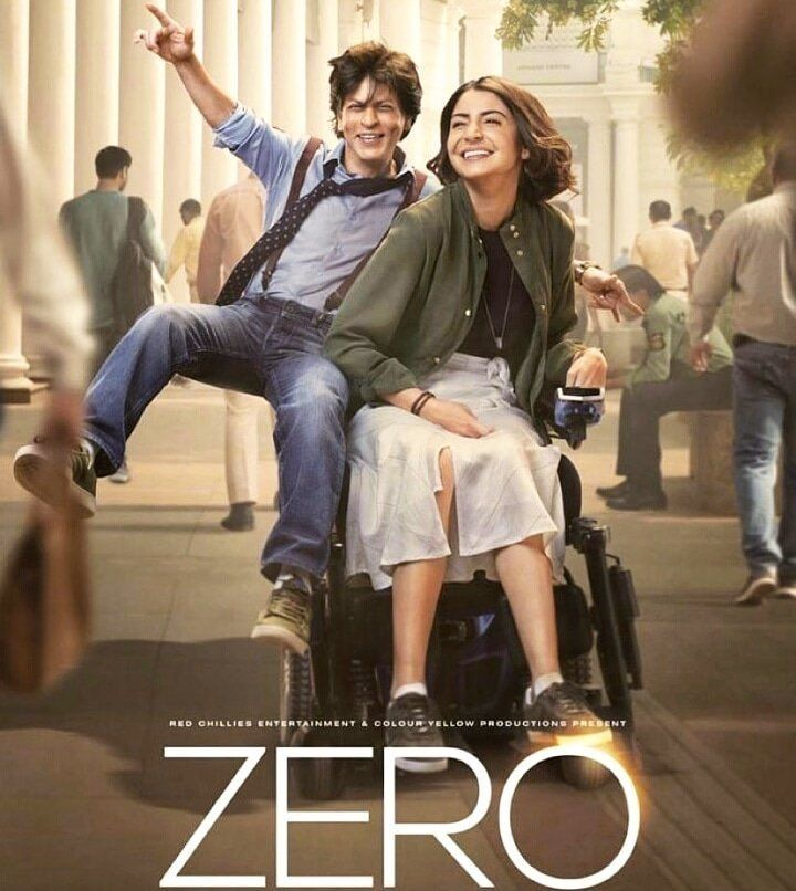'Zero' Makers Say They Will Alter Shah Rukh Khan's Scene With
