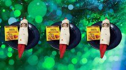 The Best Elf On The Shelf Ideas We Saw In Week