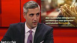 """NDR-Moderator rechnet nach """"Hart aber fair"""" mit Zuschauern ab: """"Ins Gesicht"""
