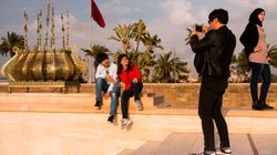Un centre culturel chinois inauguré à