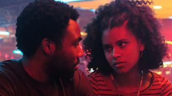 """Atlanta"" on FX."