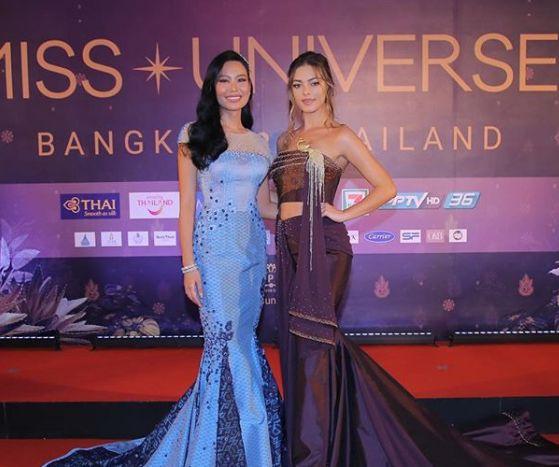 Το μπλε φόρεμα