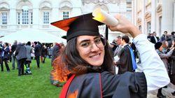 À la rencontre de Samar S. Mezghanni, première Tunisienne à obtenir un doctorat de l'Université de