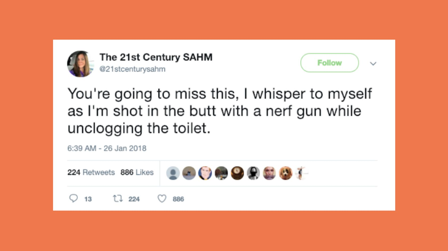 The 50 Most Hilarious Tweets From Parents In 2018 | HuffPost Life