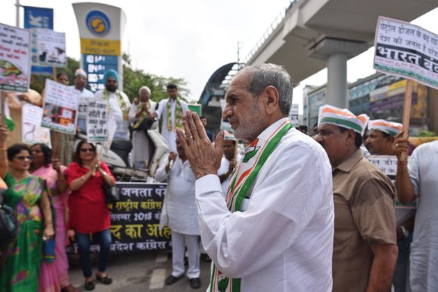 1984 Riots: Second Case Against Sajjan Kumar To Be Heard