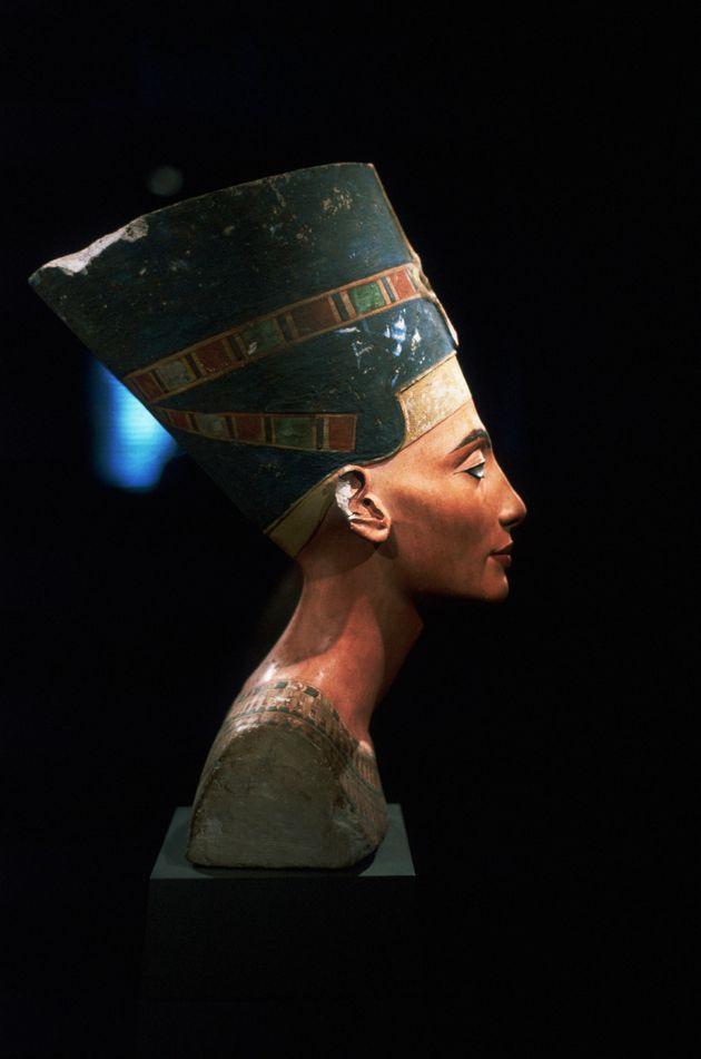 Η Αίγυπτος ζητά ξανά την επιστροφή της προτομής της