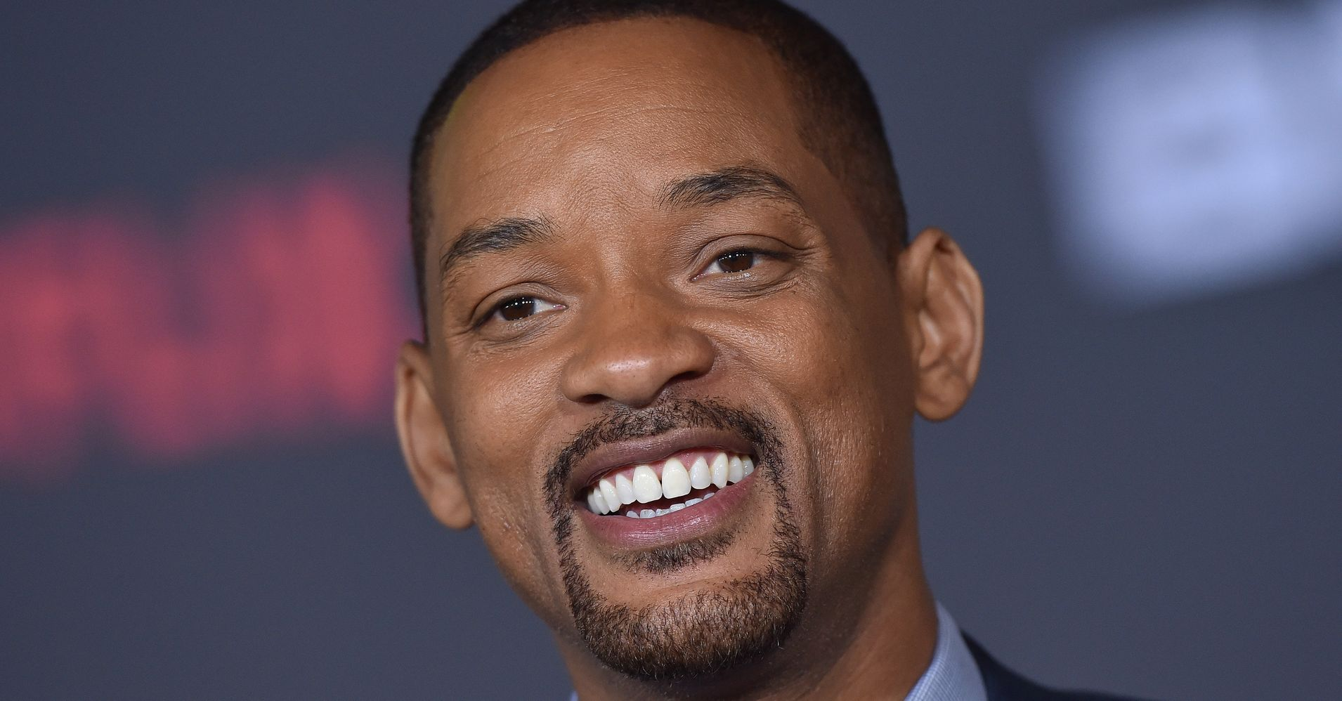 Will Smith Confirms His Genie In Aladdin Remake Will Be Blue Amid