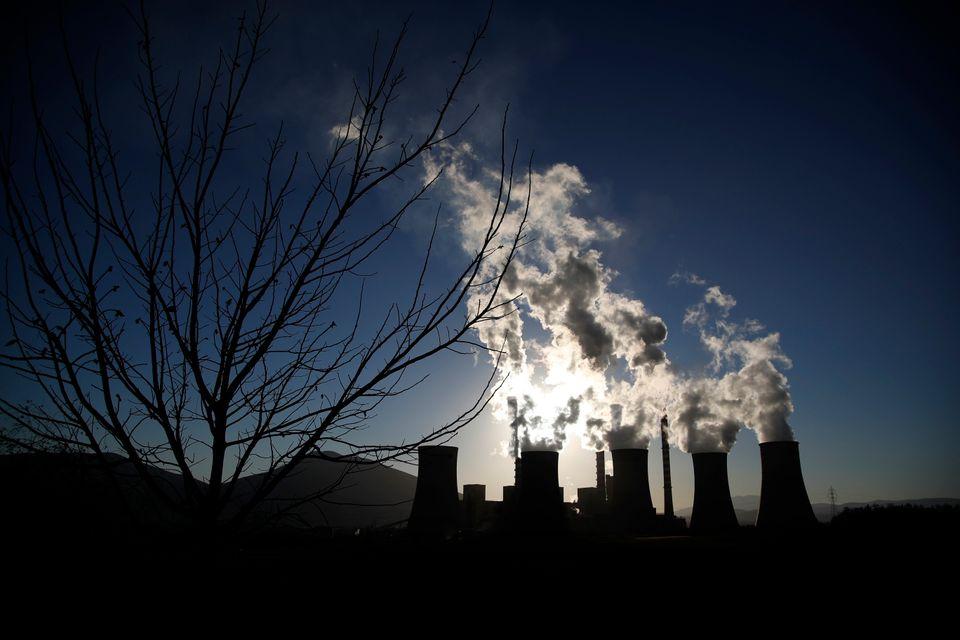 Εθισμένοι στο κάρβουνο - Γιατί βουλιάζουν τα μικρά χωριά στη λιγνιτοπαραγωγική ζώνη της