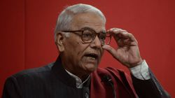 Employment Has Stagnated In Modi's Tenure, Says Former BJP Finance Minister Yashwant