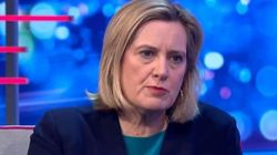 Second Brexit Referendum Is 'Plausible' If Stalemate Continues, Amber Rudd