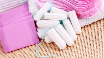 feminine hygiene - beauty treatment